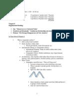 PSC 203-Final Exam Study Guide