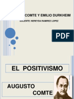 diapositivasdeaugustocomteyemiliodurkheim-120123201958-phpapp01
