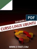 eBook Curso Linux Ubuntu v 1.0