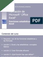 Formación de Microsoft®Office