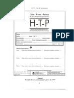 Inquérito HTP (Buck)