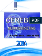Cerebro - Neuromarketing Por Francisco L. Temoche Ruiz