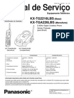 Ms Kx Tg2216lbs Kx Tga226lbs
