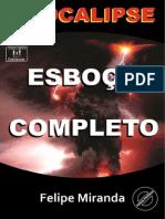 Apocalipse - Esboço Completo - EBOOK GRATIS