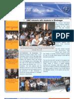 November-2008 UN Nepal Newsletter