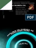 Proyecto Hidrologia Grupo 6