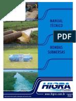 Manual Tecnico Bombas Submersas - Rev 02 (Red)