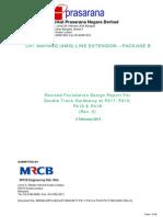 Report Guideway_Revised P411, P412, P417 & P418 _Rev.0
