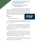 Proposal Pembangunan Tk IT