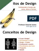 Conceitos Design