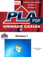 Módulo 02 - Windows