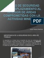 Seguridad Minera Chepen