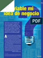 Emprendedores IdeadeNegocio N102-2006