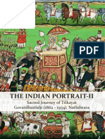 The Indian Portrait - II