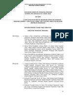 Perdirjenim Tahun 2010 Tentang Perubahan Kelima Atas Petunjuk Pelaksanaan Direktur Jenderal Imigrasi Nomor F-458.Iz.03.02 Tahun 1997 Tentang Surat Perjalanan Republik Indonesia