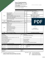 2008 NICS VTE Risk Assessment Form v2