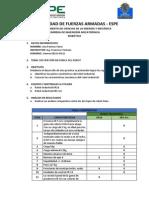 Informe 1 Ana Patricia Yanez