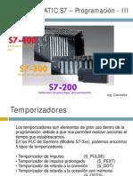 03 - PLC - S7 - 3-Temporizadores
