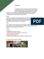 Laboratorio de Gestión Ambiental