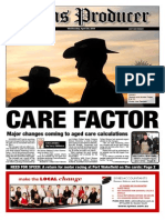Aged Care Factor