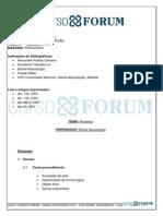 Turma Regular Intensiva 2013.1 - Pesencial- Manha Processo Civil - Daniel Assumpção- Aula 03 20.02.13