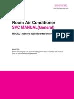 Inverter General Service Manual_20120307154959