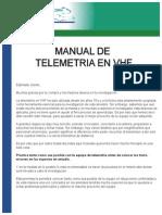 Manual Vhf t Elena x