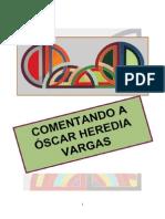 Comentando a Óscar Heredia Vargas a.