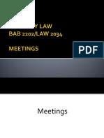 4. Colaw Meetings(2)