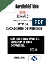 Gtc 34 Cazadores1