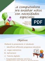 La Computadora y Sus Beneficios-PDF