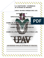 Unidad 2 Instrumentos Para La Investigacion