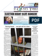 Front Page 11-05-09