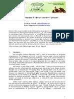 Artigo Desenvolvimento de Software