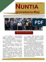 NUNTIA - marzec 2014 (polski)