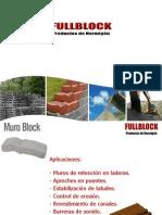 Manual Instalacion Muro Block