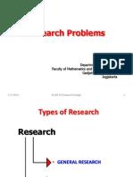 2013 Research Methodology Slide 02 Finish Translae