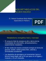 Trastorno Metabolico Del Rn1