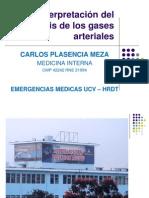 Interpretacion Del AGA UCV