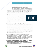 100 Preguntas Al CPP
