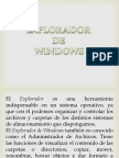 Explorador de Windows