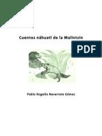 AntologíaPDF Cuentos de la Malintzi.pdf