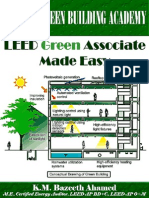 LEED Free Study Guide, LEED Green Associate Made Easy - Free Study Guide from Green Building Academy