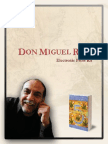 Don Miguel Ruiz EPK Electronic Press Kit