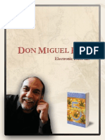 Don Miguel Ruiz EPK Electronic Press Kit