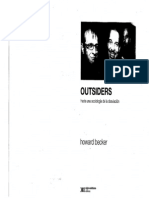 128736667 Outsiders Howard Becker PDF