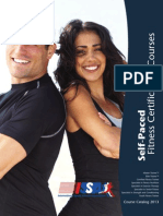 ISSA_Course_Catalog- Become a Personal Trainer