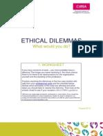 Case Studies Worksheet