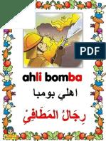 Jenis Pekerjaan_versi Bm,Jawi,Arab