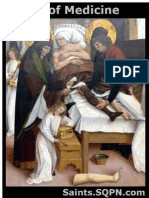 Saints Of Medicine